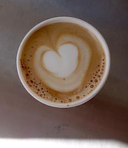 A propos, cafe, tasse a cafe