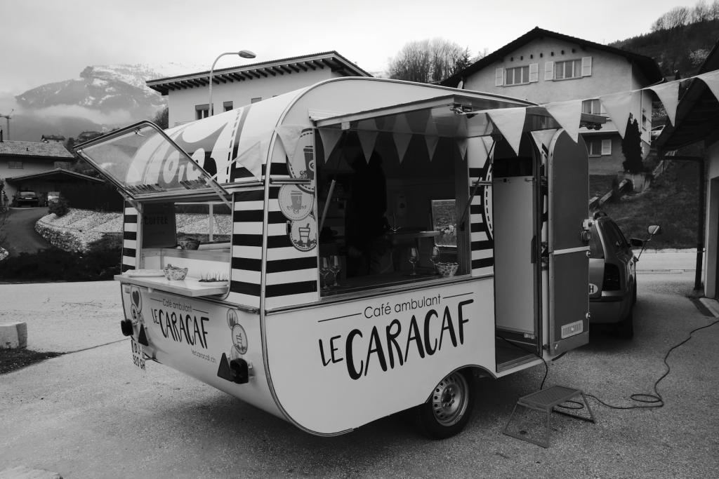 caravane du caracaf